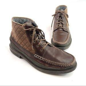 Cole Haan Pinch Maine Classic Chukka Boots